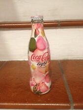 "Coca Cola Light da serie:Tribute to fashion 2009 ""BLUMARINE"" vetro 250ml :Leggi:"