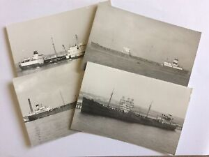 Esso Tankers - Shipping Photograph Collection