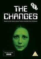 Nuevo The Changes DVD