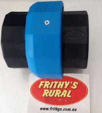 """1 1/2"""" 40mm FI×FI NYLON SWIVEL BARREL UNION Farm Irrigation AS40"""