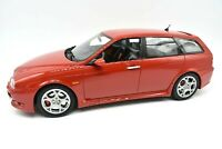 Modellauto Auto Alfa Romeo 156 Gta modelle 1/18 ottomobile modellbau automodell