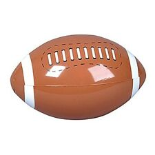 Inflatable Mini Football Accessory Fun Novelty Costume Blow Up NFL Play Prop