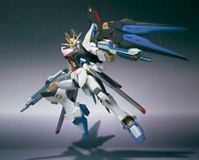 Robot Spirits Mobile Suit Gundam SEED DESTINY Strike Freedom Gundam Action F...