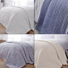 Edredons, couvre-lits