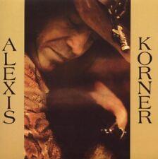 Alexis Korner - Alexis Korner (CD, NEW, Sealed)