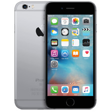 Apple iPhone 6s - 16GB - Space Grey (Unlocked) Smartphone Brand New