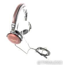 Audio Technica ATH-ESW9 Closed Back Headphones; ATHESW9; Mahogany