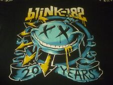 Blink 182 Shirt - Used Size L Missing Tag - Very Good Condition!