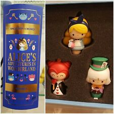 Once Upon a Momiji's Alice's Adventures in Wonderland Dolls Red Queen Mad Hatter