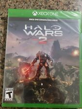 Halo Wars 2 -Xbox One  New Sealed