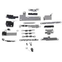 Full Set Small Metal Inner Bracket Parts 22Pieces Kit for iPhone 7