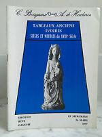 Catálogo De Venta Pizarras Antiguos Marfil Baño N º 1 16 Mars 1977