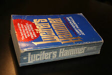 (69) lucifer's hammer/larry niven and jerry pournelle/futura book