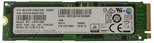 Samsung SM961 Polaris 128GB M.2-2280 PCI-e 3.0 x 4 NVMe Solid State Drive SSD