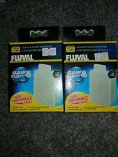 Fluval Clean & Clear Cartridge x3