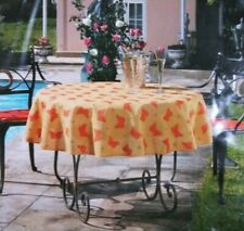 Outdoor Garden Furniture Patio Table Cover 160cm x 160cm Waterproof Butterfly