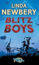 Blitz Boys (Flashbacks),Linda Newbery