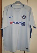 Chelsea 2017 - 2018 Away football shirt jersey Nike size XL