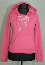 WOMENS ABERCROMBIE AND FITCH HOODY SIZE M VGC