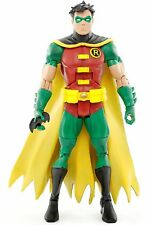 "DC Universe Classics Dynamic Duo Exclusive ROBIN 5.25"" Action Figure DCUC Mattel"