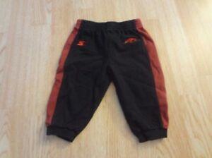 Infant/Baby Arkansas Razorbacks 6/9 Mo Pants Bottoms Starter