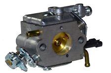 Zama carburador original adecuada para Motorsense Husqvarna 343 R 345 RX
