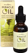 Earthly Body Miracle Oil Soothing Formula - 100% Natural 1oz/30mL