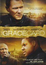 The Grace Card : Witness the Power of Forgiveness (DVD), New