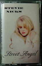 Stevie Nicks:  Street Angel (Cassette, 1994, Modern) NEW