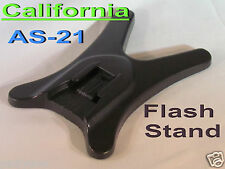 AS-21 Hot Shoe Flash Stand for Canon Nikon AS 21Speedlight Pentax,Sigma,Olympus
