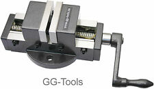 40265 GG-Tools SCHRAUBSTOCK 52mm ZENTRISCH SPANNEND