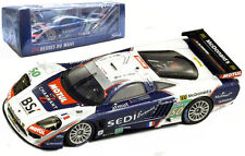 Spark Saleen S7-r Winner Lmgt1 Class Le Mans 2010 - Gardel/berville/canal 1/43 Scale Resin Collectors Model