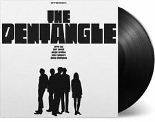 Acoustic Vinyl-Schallplatten