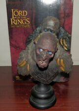 Lord of the Rings Grishnakh limited edition figure BOXED SIDESHOW WETA