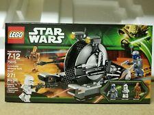 LEGO Star Wars The Clone Wars Corporate Alliance Tank Droid Set 75015