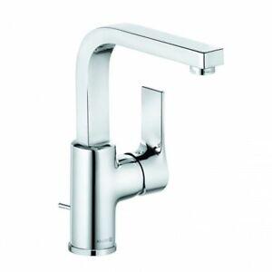 Kludi Waschtischarmatur Waschbecken Bad Armatur chrom ZENTA SL 480270565