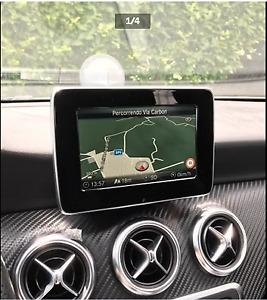 Schermo Mercedes-benz originale HD 7' - ClasseA W176 A2469007018