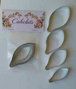 Magnolia Set Cake Decorating - Metal