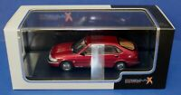 IXO PRD452 1:43 Premium X 1994 Saab 900 V6 Bordeaux Red MIB Limited Edition