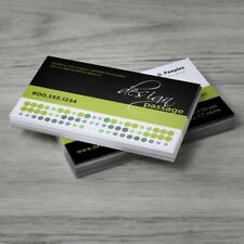 Custom Design Card Sample