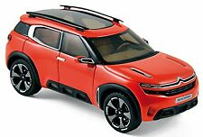 Citroen Aircross 2015 Salon de ShangHai rot red 1:43 Norev