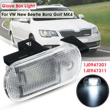 Glove Box Light Lamp For VW Beetle Bora Golf MK4 Touran Touareg Skoda 1J0947301