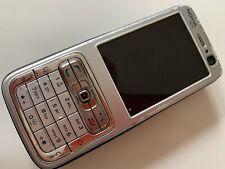 Nokia N73 - Silver grey (Unlocked) Smartphone
