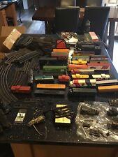 Vtg Lionel Trains,Tyco, Ideal, Bachmann, Mantua, Electric Train Lot