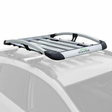 Elevate Aluminum Roof Cargo Basket