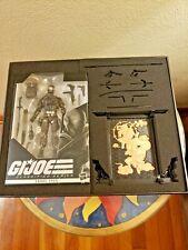GI Joe Classified Series Snake Eyes Deluxe Hasbro Pulse Exclusive