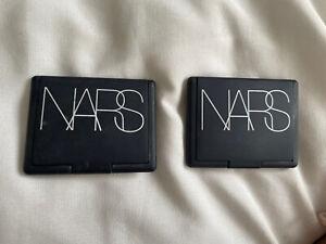 NARS Cosmestics Highlighters X2 Tribulation & Albatross