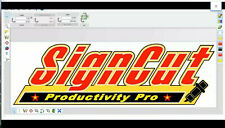 Signcut Productivity Pro Full Life Time Activation Software For Some Cutters