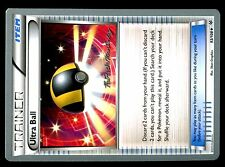 4X PROMO POKEMON CHAMPIONSHIPS 2015 N° 93/108 ULTRA BALL (Version 1)