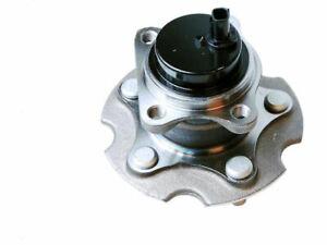 For 2017-2018 Toyota Corolla iM Wheel Hub Assembly Rear 45878ZY